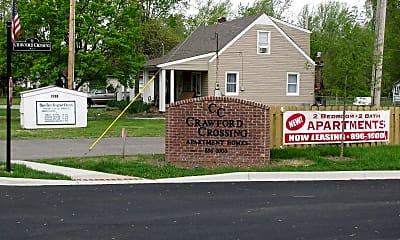 Crawford Crossing Apartment Homes, 1