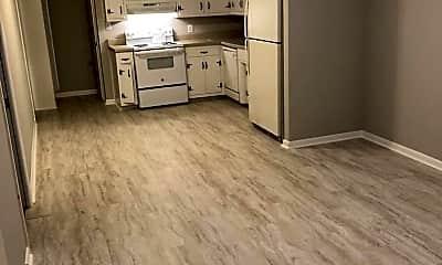 Kitchen, 318 Blackman Rd, 1