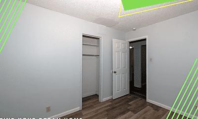 Bedroom, 5808 Hutsell Rd, 2