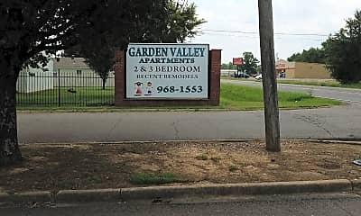 Garden Valley Apts, 1