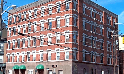 Building, 1040 Willow Ave, 2