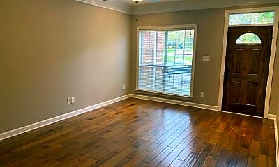 Living Room, 211 West Dr, 1