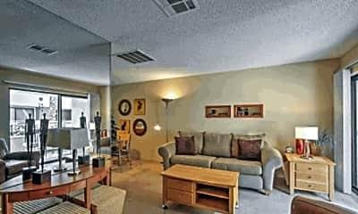 Living Room, 470 S Calle Encilia B4, 0