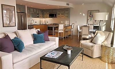 Living Room, 5 Church Ln 401, 0