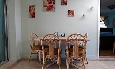 Dining Room, 1216 Loma Ln, 1