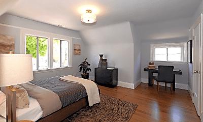 Bedroom, 2316 Tenth St, 2
