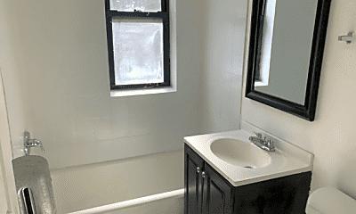 Bathroom, 7134 S Bennett Ave, 2