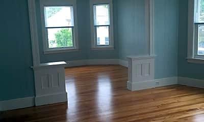Living Room, 638 Grafton St, 1