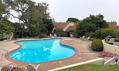 Pool, 3107 Golden Oaks Ln, 2