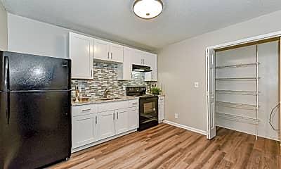 Kitchen, 311 B Hoskins Mill Lane, 1