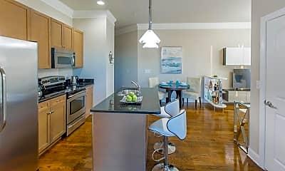 Kitchen, 140 Alden Ave NW 503, 1