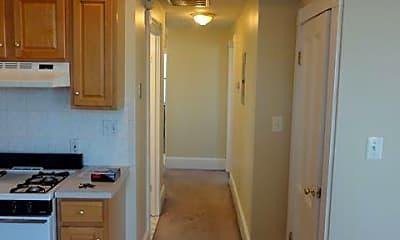 Kitchen, 65 Story St, 1