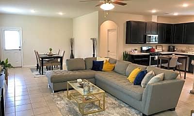 Living Room, 13238 Sandy Mound Lane, 1