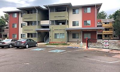 Fairways Apartments, 0