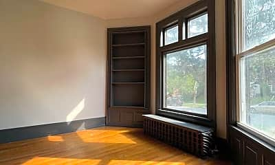 Living Room, 2629 N Maryland Ave, 1