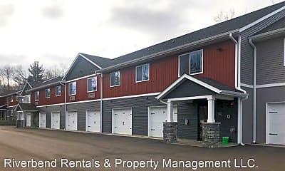 Building, 4325 Jeffers Rd, 1