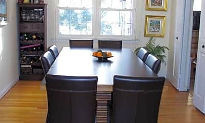 Dining Room, 38 Garwood Rd, 2