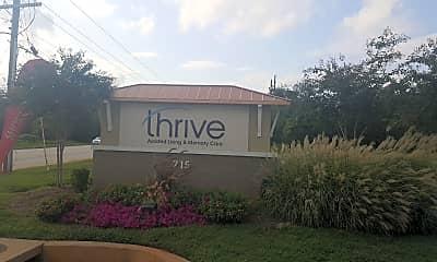 THRIVE AT GREER, 1