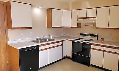 Kitchen, 1120 4th Street, 0