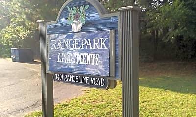Rangepark Apartments, 1