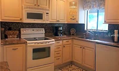 Kitchen, 1648 Stickney Point Rd 48-202, 1
