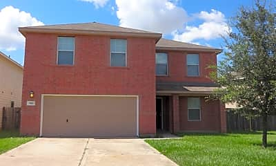 Building, 7843 Chatham Springs Lane, 0