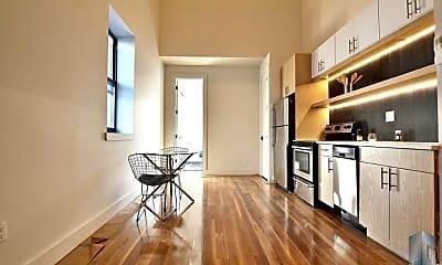 Kitchen, 413 Manhattan Ave, 1