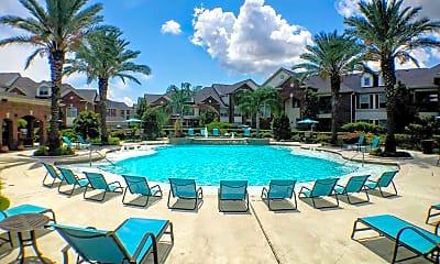 Pool, The Villas At Rollingbrook, 0