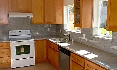 Kitchen, 10302 Terry Way, 1