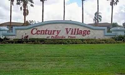 Community Signage, 13250 SW 4th Ct 418G, 2