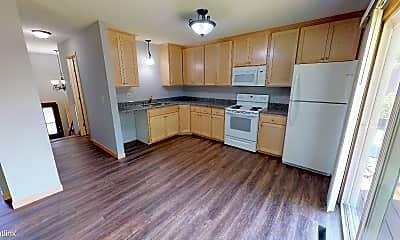Kitchen, 2091 Bradley St, 1