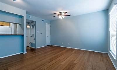 Living Room, 900 E 13th St, 1