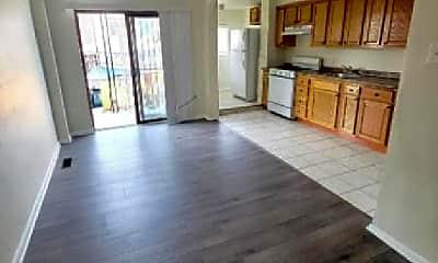 Living Room, 2520 Carroll St, 2