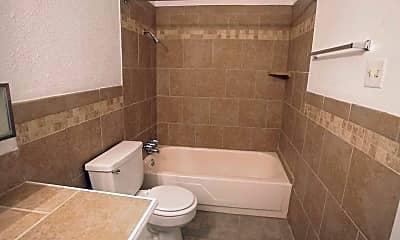 Bathroom, Ocean Palms, 2