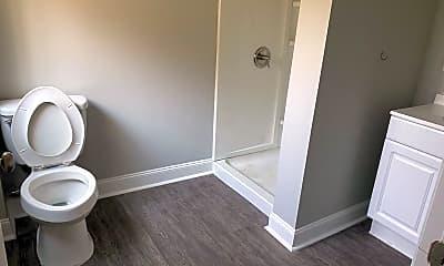 Bathroom, 221 Church St, 2