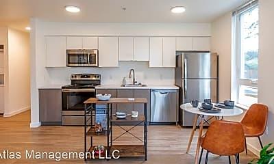 Kitchen, 468 SE 202nd Ave, 1