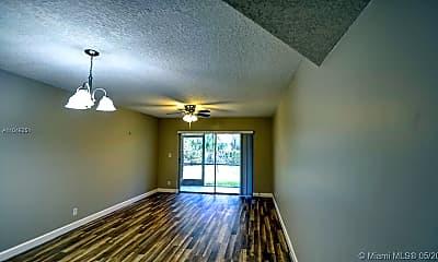 Living Room, 7900 S Colony Cir 107, 0