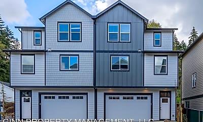 Building, 14425 NE 22nd Ave, 0