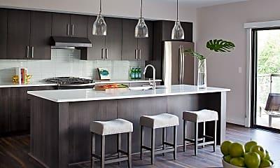 Kitchen, 3119 9th Rd N 304, 2