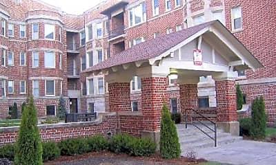 Oakwood Building, 2