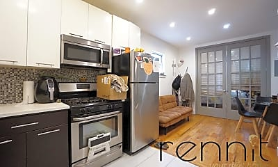Kitchen, 1429 Bushwick Ave, 0