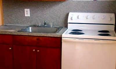 Kitchen, 1816 NW 46th St, 0
