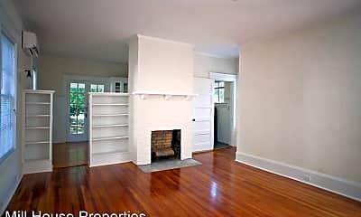 Living Room, 502 North St, 0