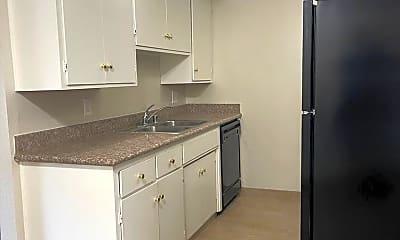 Kitchen, 221 Quincy St, 1