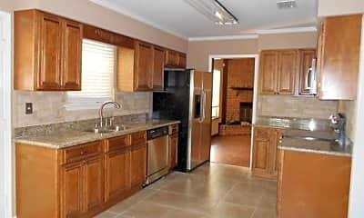 Kitchen, 7217 Belle Chase Dr, 1