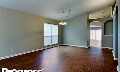 Living Room, 10438 Hunters Haven Blvd, 1