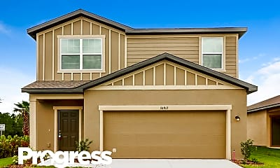 Building, 35130 White Water Lily Way, 0
