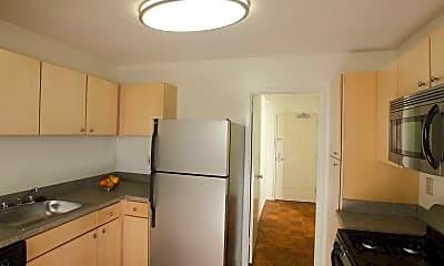 Kitchen, 2121 Columbia Pike, 2