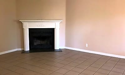 Living Room, 93 N Cooper Rd 21, 1