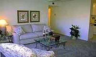 Living Room, Summerwood Apartments, 0